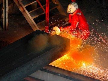 کاهش قیمت فولاد وارداتی در آمریکای لاتین