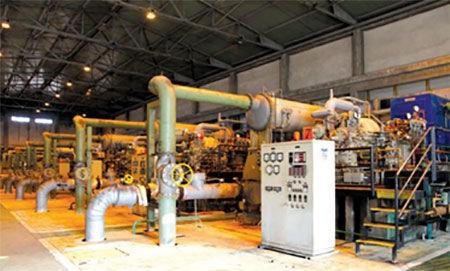 بهینهسازی چرخش آب در صنعت فولاد