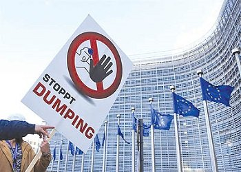 هشدار صنایع فولاد اروپا در خصوص تبعات تداوم وضعیت بد اقتصادی