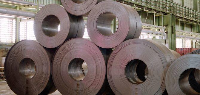 سوداگران، بازار فولاد را سیاه کردهاند