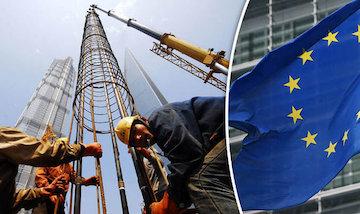 آغاز تحقیقات ضد دامپینگ کمیسیون اروپا درباره فولادهای چینی