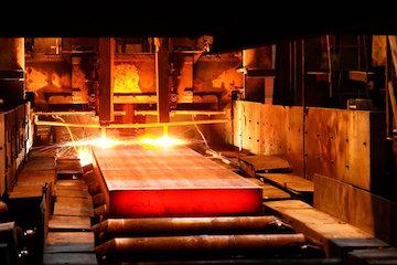 کاهش 4 درصدی تولید فولاد در ژاپن