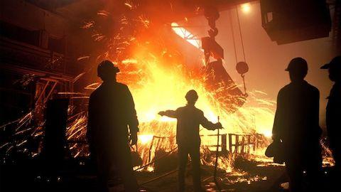 پیشنهاد اختصاص 100درصد افزایش منابع به بازنشستگان فولاد