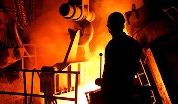 صنعت فولاد چین به دنبال کاهش تولید گازهای گلخانه ای
