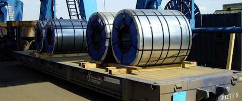 بیلت ایران، قابل اعتماد در صنعت جهانی فولاد