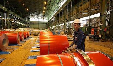 ثبت دو رکورد تولید در ناحیۀ نورد سرد فولاد مبارکه