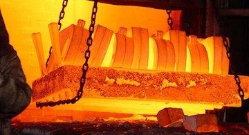 سیل بلای جان پروژه های فولاد و نیکل اندونزی