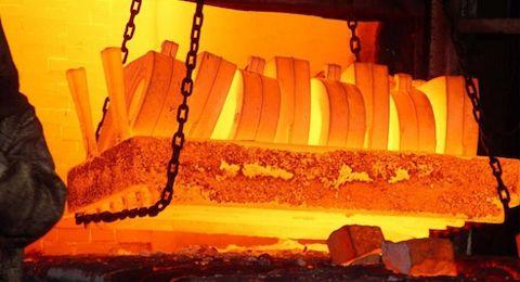 آغاز جنگ تجاری فولاد به ضرر کیست؟