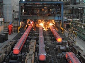 توافق هند و کره جنوبی برای تولید فولاد با کیفیت