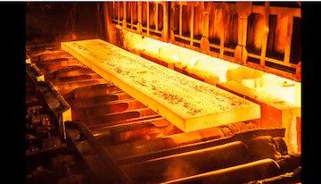 سرمایه گذاری بزرگترین تولید کننده فولاد روسیه برای افزایش تولید