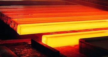 قیمت شمش فولاد سقوط کرد/ میلگرد به سمت ثبات رفت
