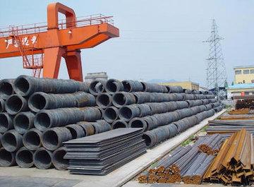 ادامه روند کاهشی تولید فولاد در آمریکا