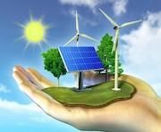 فضای استفاده از انرژی خورشیدی در کشور بیشتر از سایر انرژی های تجدیدپذیر است