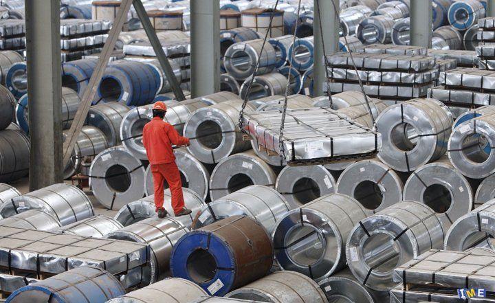 ادامه ثبات قیمت در فولاد وارداتی به آمریکای لاتین