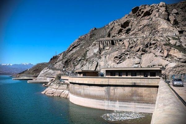 رشد ۲۷۰ درصدی ورودی آب به مخازن سدها
