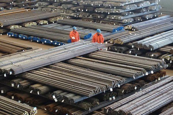نشانه های بد برای صنعت فولاد برزیل