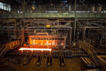 سرمایه گذاری آمریکا برای تولید نسل جدید فولاد