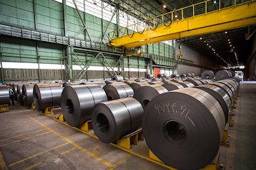 ادامه روند روبهرشد کیفیت محصولات فولاد مبارکه