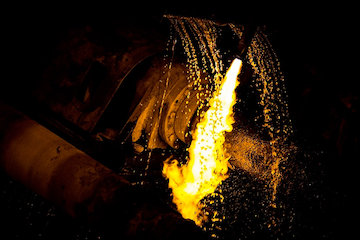 راه اندازی سیستم پایش واردات فولاد در هند