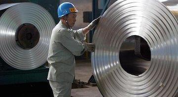 رونق تولید فولاد در ژاپن