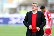رفتار غیر حرفه ای برانکو، شکایت باشگاه سپاهان