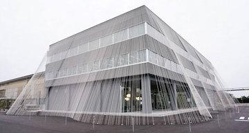 استفاده از فناوری فولاد برای تقویت ساختمان ها در برابر زلزله
