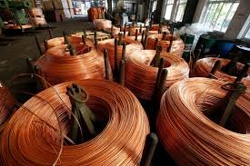 افزایش ظرفیت صنعت مس جهانی در شرایط کاهش تولید