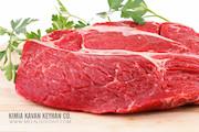سیلی سرخ بر صورت گوشت قرمز