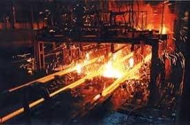 بزرگترین تولیدکننده فولاد ترکیه فعالیت خود را متوقف می کند
