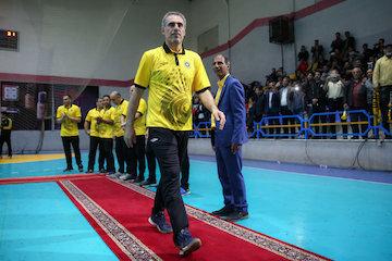محسن طاهری: هر بازی استراتژی خاص خود را دارد