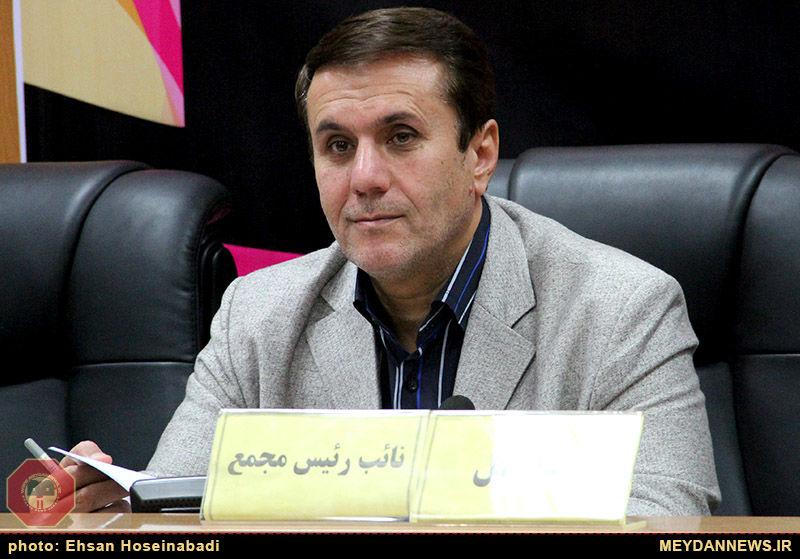 تبریک سلطان حسینی به مناسبت نایب قهرمانی فولادمبارکه سپاهان