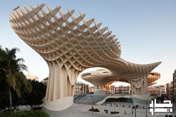 خلوص معماری در سرای مخلص