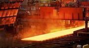 ثبت رکورد جدید در تولید روزانه فولاد در چین