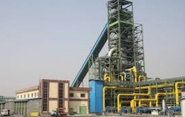 چابکسازی خطوط تولید مجتمع فولاد سبا