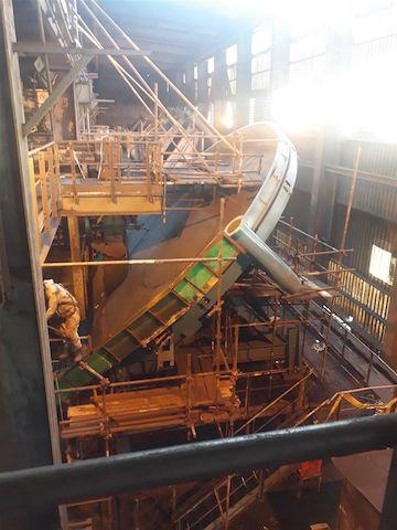 دیسک آهن سازی