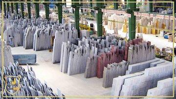 تهدید صنعت سنگ/سهم ۱۰ درصدی اصفهان در کشور