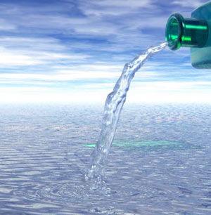 مصرف بهینه آب
