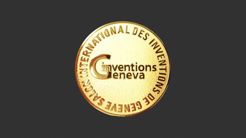 کسب مدال طلای جشنواره اختراعات ژنو توسط دانشجوی ایرانی