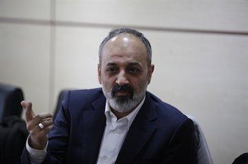 شرکتهای کوچک و متوسط پاشنه آشیل تحریم فلزی ایران