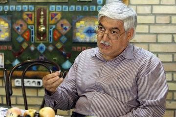 تعداد موزههای ایران متناسب با تمدن کشور نیست