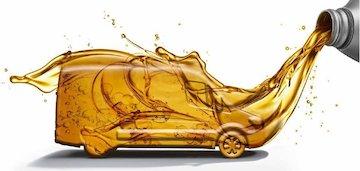 روغن موتورهم جوش آورد؟!/ افزایش ۷۰ درصدی قیمت روغن موتور