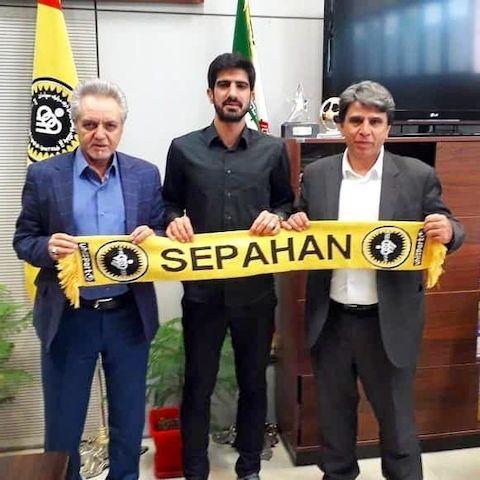 محمدرضا حسینی