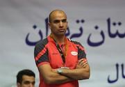 باشگاه سپاهان نگاه ویژه ای به والیبال دارد
