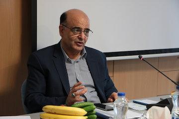 امضا قرار داد همکاری بین دانشگاه اصفهان و فولاد مبارکه