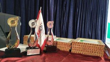 برگزاری ششمین همایش جایزه بهره وری معادن و صنایع معدنی ایران