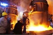 ثبات قیمت در بازار فولاد اروپا