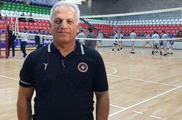 انتخاب سرمربی تیمهای والیبال پایه سپاهان