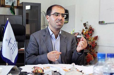 علی سلیمانی پور