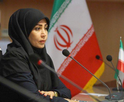 زهرا ایرجزاده