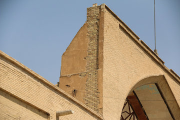 بلاتکلیفی چند ساله موزه تاریخ طبیعی اصفهان